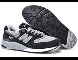 Кроссовки New Balance 999 черные