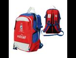 Рюкзак Чемпионата Мира по хоккею ЧМ-2016