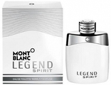 (мужской) Mont Blanc Legend Spirit
