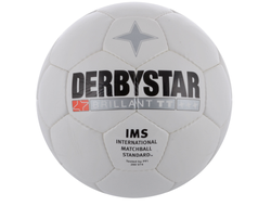 "Мяч футб. ""DERBYSTAR Brillant TT WHITE"", р.5"