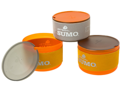Комплект мисок Jetboil Sumo Companion Bowl Set
