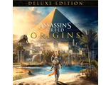 Assassin's Creed Истоки Deluxe Edition (цифр версия PS4) RUS
