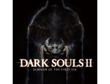 DARK SOULS II: Scholar of the First Sin (цифр версия PS4) RUS