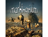 Machinarium (цифр версия PS4 напрокат)