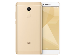 Xiaomi Redmi Note 4X 32GB + 3GB Gold