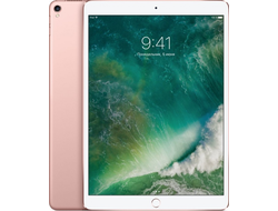Apple iPad Pro 10.5 Wi-Fi Rose Gold