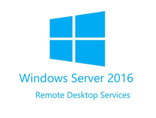 Windows Remote Desktop Services CAL 2016 Russian MLP 5 User CAL 6VC-03143