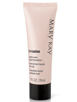 Mary Kay Matte-Wear® Liquid Foundation 1 fl. oz. Bronze 5 Limited Stock