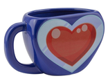 Кружка Heart Container Mug