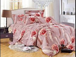Артикул С 160. Комплект постельного белья из сатина, только 100% хлопок