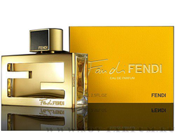 "Fendi ""Fan Di Fendi"" for women 75ml"