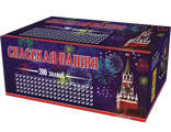 """Батарея супер салютов """"Спасская башня"""" (EC306)"""