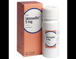 Ветмедин ® 5 мг 100 капсул