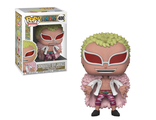 Фигурка Funko POP! Vinyl: One Piece S3: DQ Doflamingo