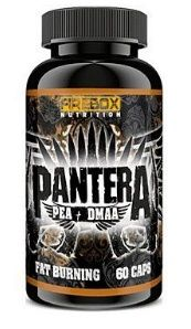FireBox Nutrition Pantera 60 капсул