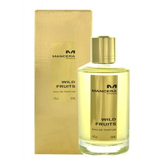 Mancera Wild Fruits 120ml