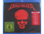 DIRKSCHNEIDER Live - Back to the roots - Accepted! Blu-ray+2CD