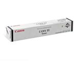 Расходные материалы Canon C-EXV33 2785B002AA Тонер для IR2520/2525/2530, Черый, 14600стр.