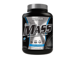Elite Mass Gainer 2730 г