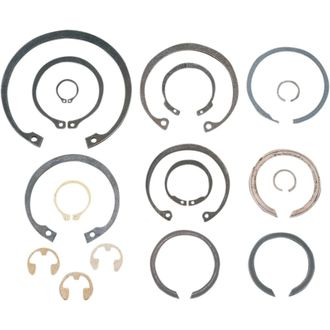 DS-188030 EASTERN MOTORCYCLE PARTS SNAP RINGS/RETAINING RINGS FOR BIG TWIN AND XL (аналог OEM 11096A)