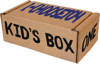 KID'S BOX ONE