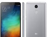 Смартфон Xiaomi Redmi Note 3 Pro 32gb black