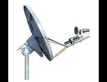 Спутниковый интернет и телефония в одном решении Full от Да-Телеком.
