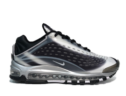 NIKE AIR MAX DELUXE MIDNIGHT NAVY GREY Мужские (41-45)