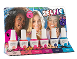Gelish Harmony Selfie Summer Collection 2017