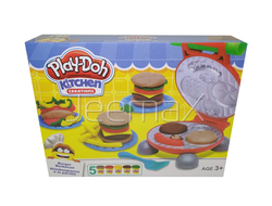 Набор Play Doh Kitchen