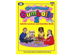 Grammar Gumballs 2 (extension pack)
