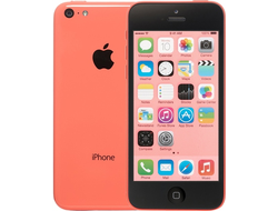 Купить iPhone 5C 8Gb Pink в СПб