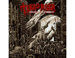 Terrorizer-Hordes Of Zombies 2LP