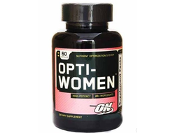 ON Opti-Women (60 caps)