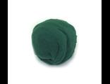 Капрон для цветов тёмно-зелёный