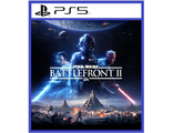 STAR WARS Battlefront II (цифр версия PS5 напрокат) RUS 1-2 игрока