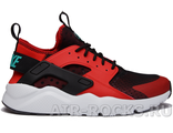 NIKE AIR HUARACHE ULTRA Red/Black (Euro 40-44) HR-098