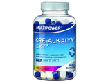 (Multipower) Kre-Alkalyn CXT+ (102 капс)