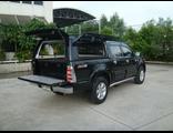 Кунги и аксессуары для пикапов Toyota Hilux Vigo, Revo и Tundra
