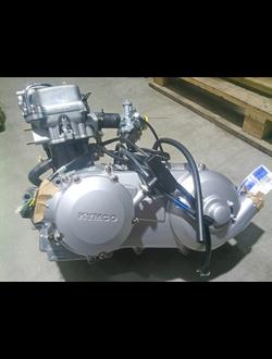 Двигатель KYMCO MXU300 LA60AD(FR) 769561