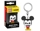 Брелок Funko Pocket POP! Keychain: Disney: Mickey Mouse: Mickey (New)