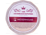 """Прессованный чай """"WEISERHOUSE"""" / Английская королева, 50 гр"""