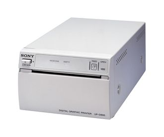 Sony printer UP-D895MD
