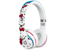 Beats Solo 2 Hello Kitty