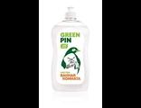 Greenpin ЭКО средство для мытья ванных комнат и туалета