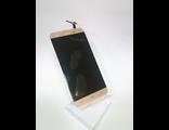 Тачскрин и дисплей для ARK Impulse P1 (Золотой)