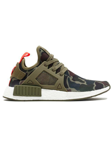 Nnd Xr1 Duck Camo Olive