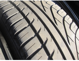 Б\У летние Michelin Latitude Diamaris 255/60 R17 106V (комплект из 4 шт.)
