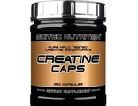 Креатин Scitec Nutrition CREATINE CAPS (250 капсул)