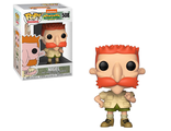 Фигурка Funko POP! Vinyl: 90s Nickelodeon: Nigel
